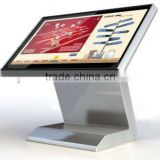 32inch LCD touch screen self-service terminal kiosk inquiry machine self-service kiosk interactive kiosk for promotion