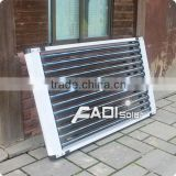 2016 Fadi Solar 12 Tube U Pipe Solar Collector For Balcony