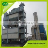 Portable Asphalt Batch Plant