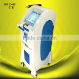 Vascular Tumours Treatment Q-switch Mini Laser 1500mj For Birthmark / Tattoo Removal Machine Q Switch Laser Tattoo Removal Machine