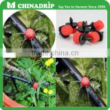 Other Watering Flow Drip Irrigation Adjustable Drippers Emitter
