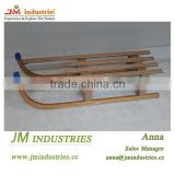 oem custom plastic snow sled mould