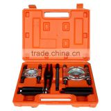 14 Pcs Double Disk Bearing Separator Puller set