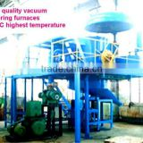 vacuum Sintering/smelting/coke/polysilicon ingot furnaces