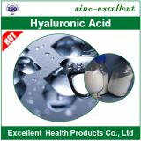 Cosmetic grade hyaluronic acid