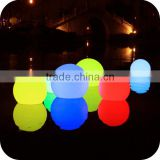 Christmas Garden Round Led Big Ball Light For Floating On Pool