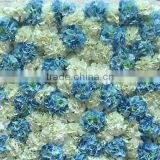 SJLJ013086 factory wholesale artificial rose and hydrangea flower for wedding decoration