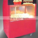2015 High Quality Popcorn warming showncase With CE