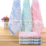 Face towel soft cheap bamboo fiber children
