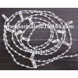 Plastic Beads Chain (plastic ball chain )For Curtain