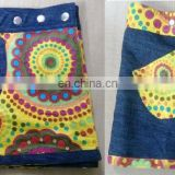 winter kids skirt