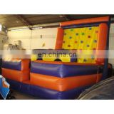 inflatable climb game, sports game, climb game