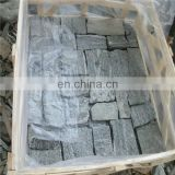 Natural Grey Wall Stone for decoration