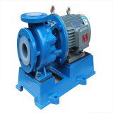 IHF-D Series centrifugal coupled acid water pump