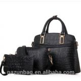New women fashion bag ladies shoulder bag leather handbags