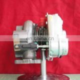 708162-0001 GT17 turbocharger for IVECO