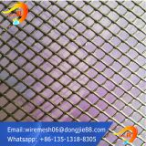 China factory hot sale expanded metal mesh container transport