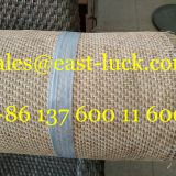 closed twilled rattan cane webbing