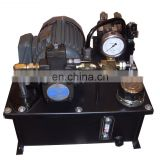 High Pressure Hydraulic system made in China