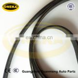 5PK950 0K9AC15907 FAN BELT ENGINE CAR PARTS FOR BMW 3 / CADILLAC (SGM) SLS 4.6 / HONDA LEGEND / MAZDA 626 V RIBBED BELT