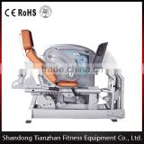 leg press/tz-5004/pin loaded gym equipment/commercial leg press fitness machine