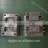 Factory made Good price stamping small metal hardware casting mold, injection moulds APG process