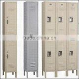 hard book steel locker