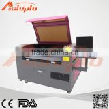 laser cutting machine for Trademark Cartoon Patch Cutting Machine Camera Laser Cutting Machine