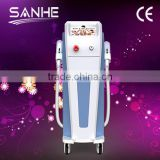Remove Diseased Telangiectasis 2016 New Hair Removal & Skin Acne Removal Rejuvenation Machine /ipl Laser Machine/ipl Hair Removal Device Skin Lifting