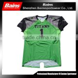 wholesale customized american football jerseys/custom american football jerseys/blank american football jerseys