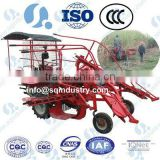 sugarcane harvest machine, sugarcane harvester, mini sugarcane harvester from SQINDUSTRY