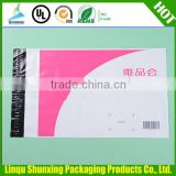 Shrink Bag Bag Type and self adhesive poly mailer bag Sealing & Handle poly mailer bag