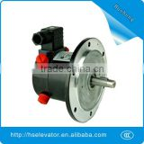 kone elevator machine, traction machine for elevator, elevator traction machine