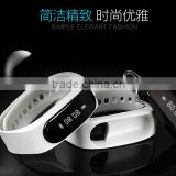 Smart Bracelet Watch Bluetooth Wireless Calls Sports Sport Exercise Message Drinking Water Task Sleep Tracker Reminder