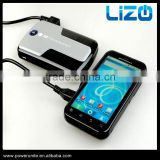 Lizo 4200mAh Battery Charger for cellphone /psp/game console