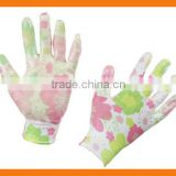 Ladies Gardening Gloves HYZ23