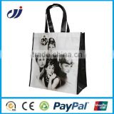 fabric shopping bags shopping bags manufacturer the laundry basket