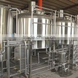 2015 TOP SALE 1000L factory used beer brewing equipment Beer can making machine for factory
