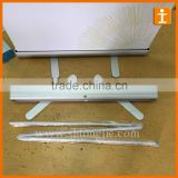 wholesale roll up banner stand and banner image printing