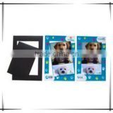 Plastic magnet photo frame; Flexible acrylic magnetic photo frame; Baby photo frame; PVC photo frame