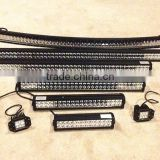 Factory direct sell 36w 72w 120w 180w 240w 300w led light bar for off road 4x4,SUV,ATV,4WD,truck. CE, ROHS, IP67