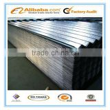 SGCC DX51D high quality and high strength corrugated roofing sheet /zinc roof sheet price galvanized corrugated sheet