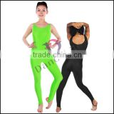 A2621 Adults stirrup gymnastic & ballet dance unitards ballet women unitards costume spandex unitards for sale ballet dancewear