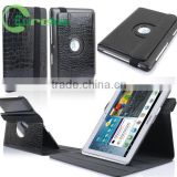 Hot new products for 2014 wholesale alibaba leather tablet cover for Samsung GALAXY Tab 2 P5100