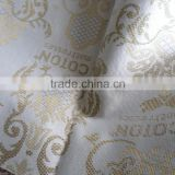 Mattress ticking fabrics grade A
