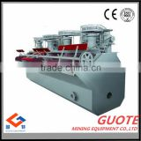 Low Energy Consumption Bf Flotation Machine / Mineral Separator copper ore / gold ore beneficiation
