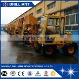 2.6T Self Loading Concrete Mixer, High Quality Mini Concrete Mixer Prices                                                                         Quality Choice