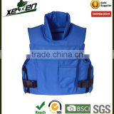Military bulletproof vest kevlar body armor vest level iv