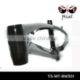 High quality and durable 20 carbon fiber bmx bike frame carbon fiber mountain bike frame and cheap bike frames