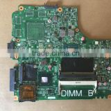 High quanlity Laptop Motherboard For Dell 3421 HM77 With SR0N9 i3-3217U CPU 12204-1 5J8Y4 5HG8X